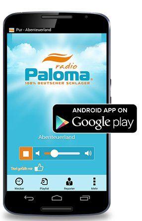 android-radiopaloma-app