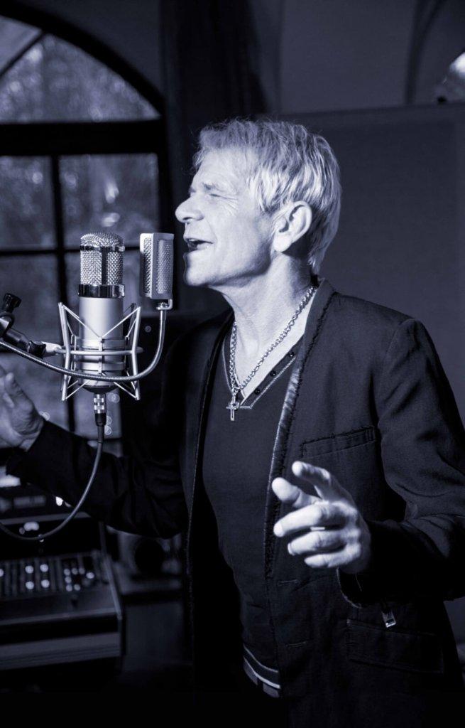 Matthias Reim Ein Geschenk Zum Tourstart Radio Paloma 100