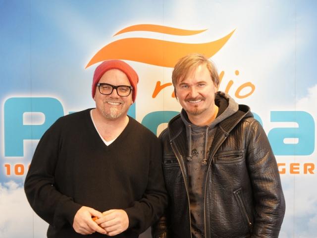 DJ Ötzi & Nik P.