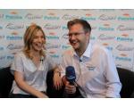 Laura Wilde im Gespräch mit Radio Paloma