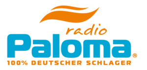 Radio Paloma - 100% Deutscher Schlager | Logo
