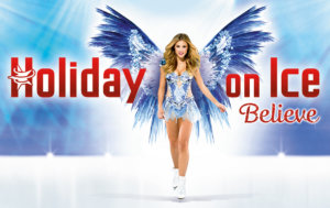 Holiday on Ice BELIEVE @ ratiopharm arena Ulm | Neu-Ulm | Bayern | Deutschland