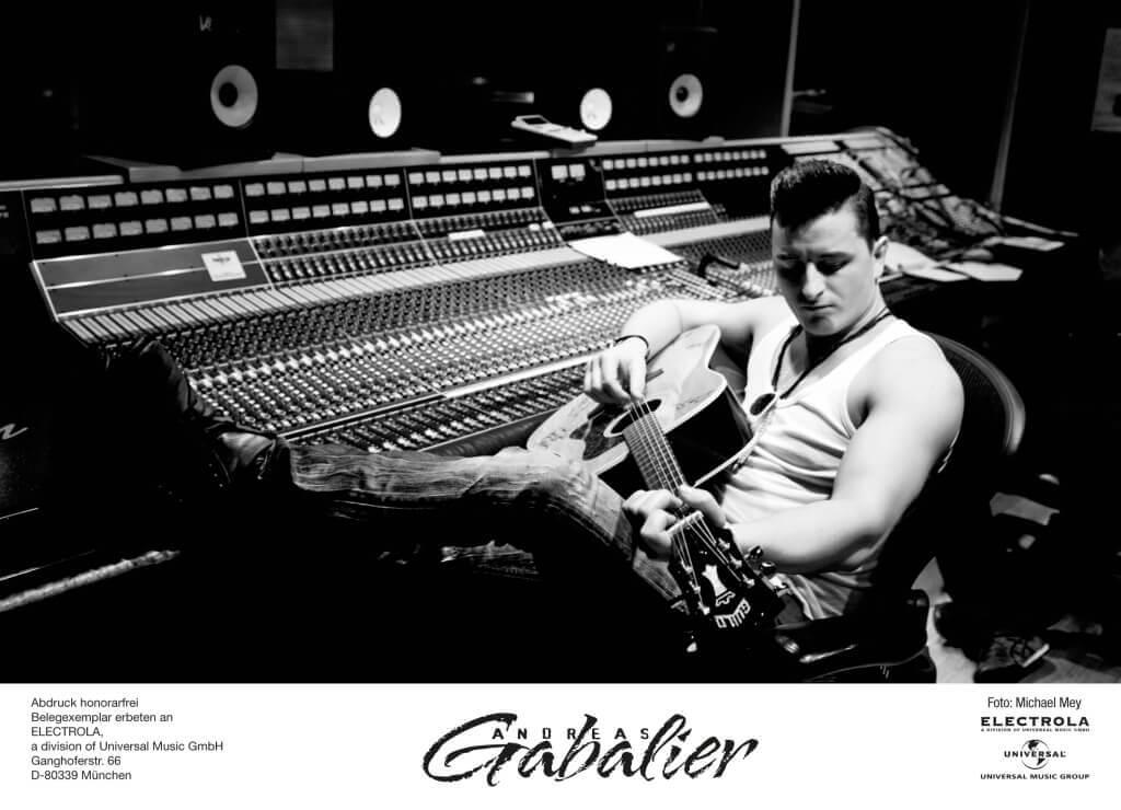 Andreas Gabalier sucht den Superstar