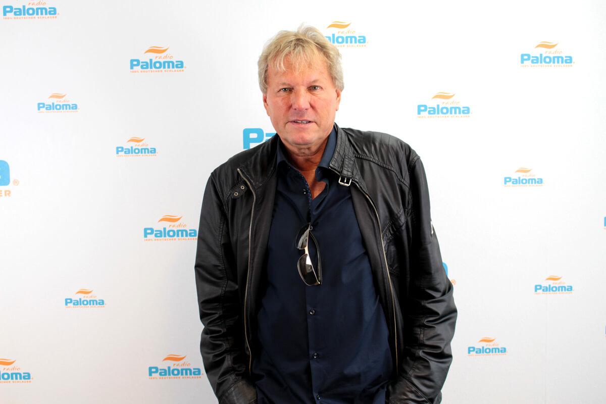 Bernhard Brink | Radio Paloma