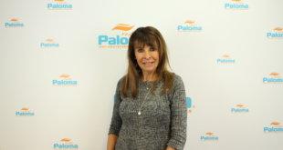 Ireen Sheer bei Radio Paloma