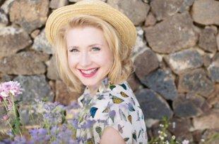 Sarah Jane Scott pfeift auf den Herbst