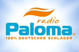 Radio Paloma Logo