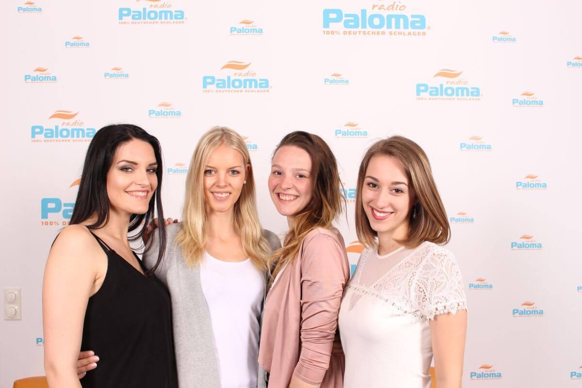Lichtblick bei Radio Paloma
