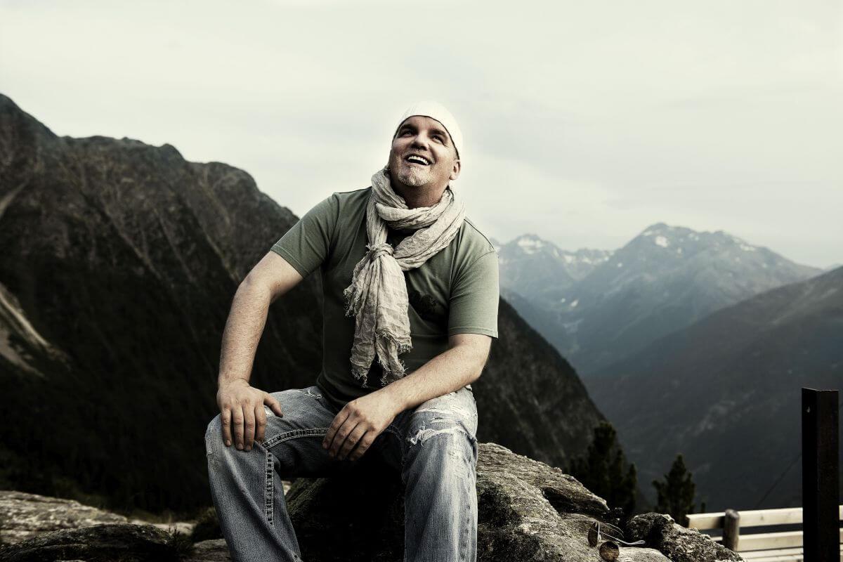 DJ Ötzi gibt Gesangsunterricht!