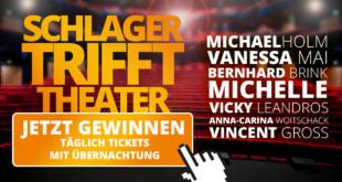 Schlager tifft Theater