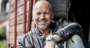 Olaf Henning wird zum Lebensretter!
