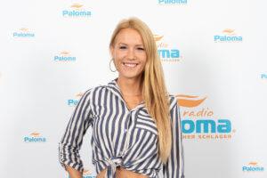 Sonia Liebing 2019 | Radio Paloma