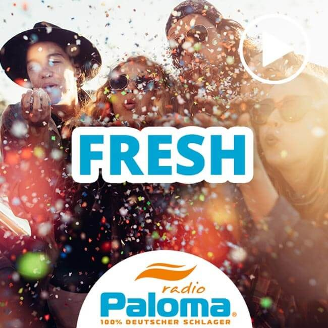 Schlagerradio Fresh Radio Paloma