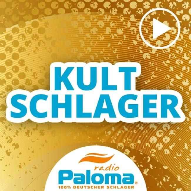 Schlagerradio Kultschlager Radio Paloma