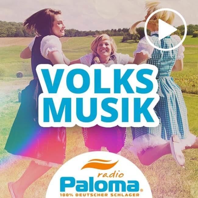 Schlagerradio Volksmusik Radio Paloma