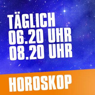 Der Radio Paloma Schlager Horoskop