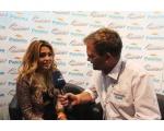 Maria Voskania im Gespräch mit Radio Paloma