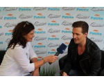 Alexander Klaws im Gespräch mit Radio Paloma