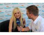 Antje Klann im Gespräch mit Radio Paloma