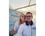 Die Radio Paloma Muntermacher Nora & Stefan