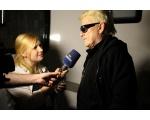 Heino im Gespräch mit Radio Paloma