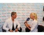 Norman Langen im Gespräch mit Radio Paloma
