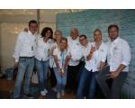 Das Radio Paloma-Team