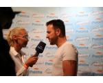 Michael Wendler im Gespräch mit Radio Paloma